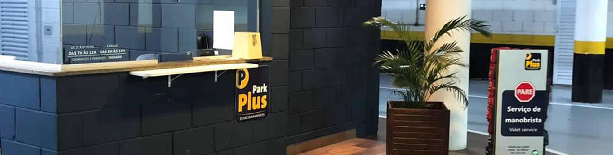 Park Plus Estacionamentos